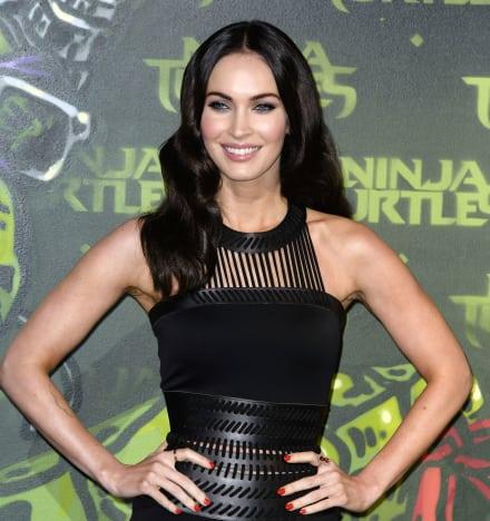 Megan Fox Lands Major ...