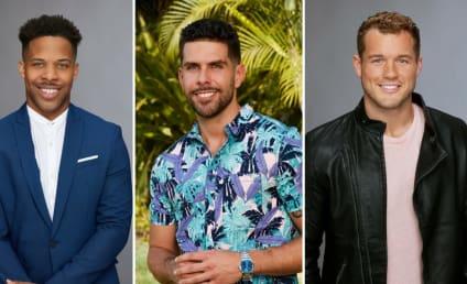 The Bachelor Spoilers: Has the Selection Already Been Made?!