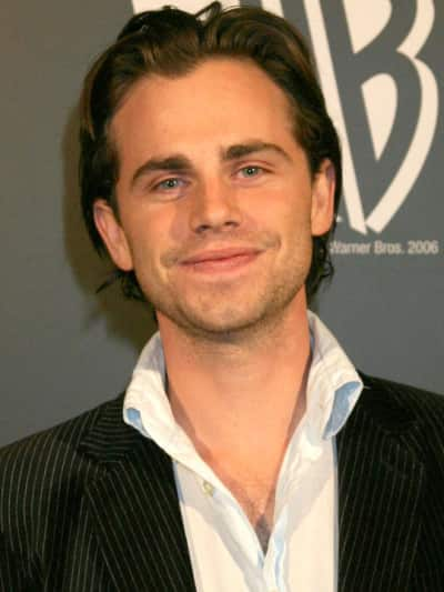 Rider Strong Pic