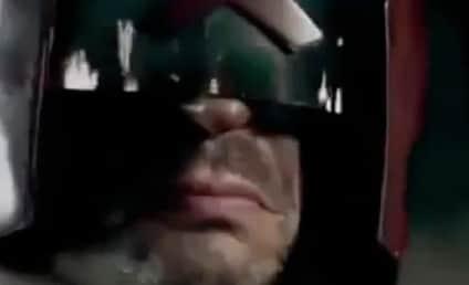 Dredd Trailer: The Post-Apocalyptic Enforcer!