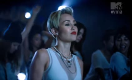 Miley Cyrus: Coming For You at MTV Video Music Awards!