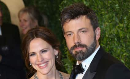 Jennifer Garner: PREGNANT With Ben Affleck's Baby??