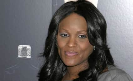 Tameka Foster Demands Drug Test for Usher