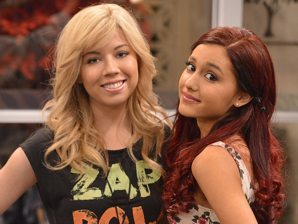 Sam and Cat Canceled? Nude Photo Scandals to Blame? - The