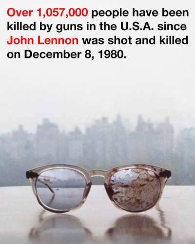 Lennon tweet
