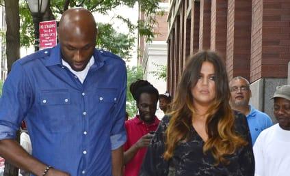 Khloe Kardashian, Liza Morales: Fighting Over Lamar Odom's $10 Million Life Insurance Policy?