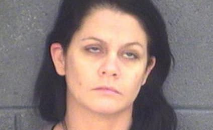 """Jessica Eason Arrested """"For Being a Crackhead,"""" David Eason Claims"""