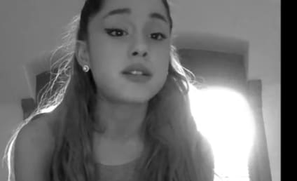 Ariana Grande Posts Lengthy Apology Video: Watch Here!