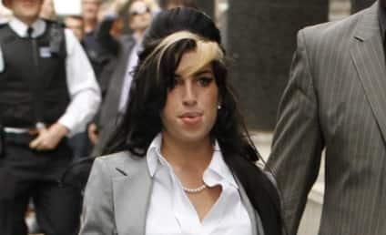 "Celebrity News Lie of the Day: Amy Winehouse is ""Fine"""