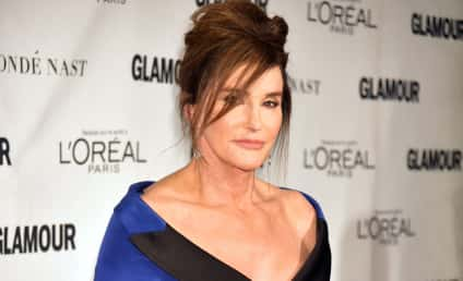 Caitlyn Jenner: Being USED By Candis Cayne & Other New Friends?!