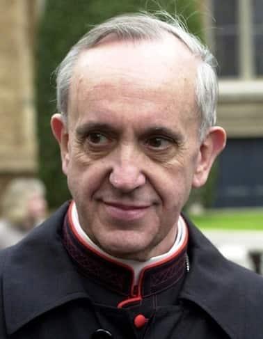 Jorge Mario Bergoglio Photo