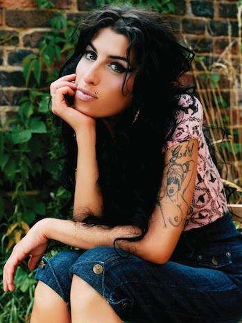 RIP Amy Winehouse