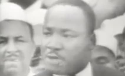 I Have a Dream Speech: 50 Years Later, Still the Greatest of All Time?