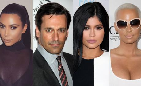 16 of the Most EPIC Kardashian-Jenner Feuds Ever!