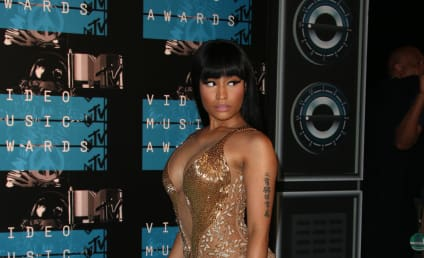 Nicki Minaj: There's More to Me Than Just My Ass!