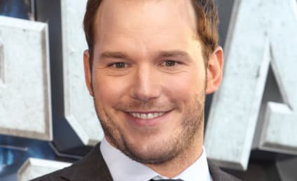 Chris Pratt to Host 40th Season Premiere of Saturday Night Live