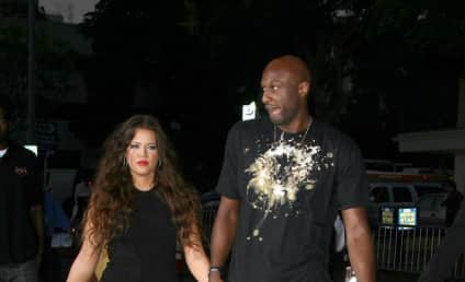 Lamar Odom's Friend Warns: Don't Get Back Together With Khloe!
