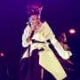 Brandy Norwood in Concert