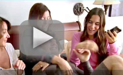 Jersey Belle Season 1 Episode 7 Recap: A Happy Jersey Thanksgiving!