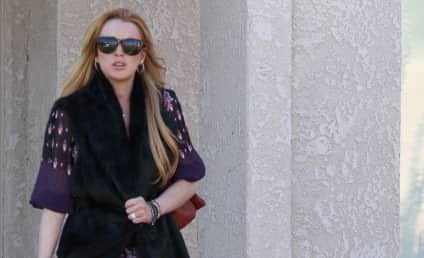 Source: Lindsay Lohan Successfully Stalks Samantha Ronson
