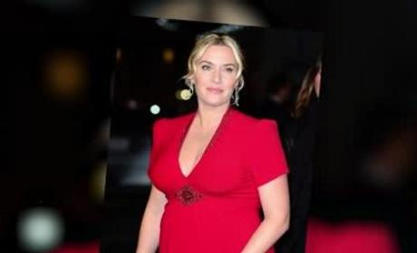 Kate Winslet Names Son Bear