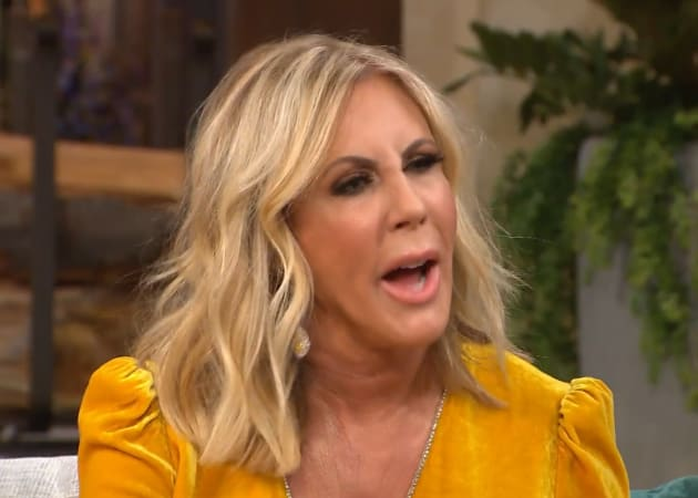 Vicki Gunvalson Lashes Out at Braunwyn Windham-Burke for