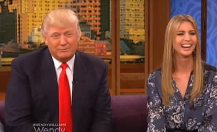 Donald Trump: Sex Brings Me and Ivanka Together!