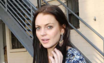 Lindsay Lohan Needs to Consolidate Credit Card Debt