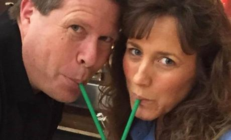 Jim Bob and Michelle Duggar Suck in More Ways Than One!