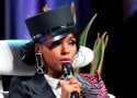 Janelle Monae Just Totally and Completely Owned Kanye West