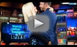 Jenny McCarthy Talks Sex With Donnie Wahlberg