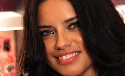 Adriana Lima Defines Sexiness