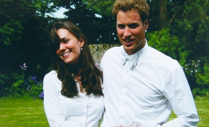 17 Vintage Photos of Kate Middleton Before She Was Famous