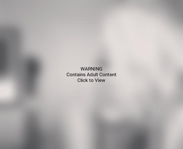 Courtney Stodden Naked Selfie