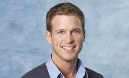 William Holman: Axed on The Bachelorette, Cast on Bachelor Pad!