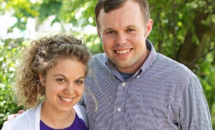Abbie Burnett and John David Duggar Wedding Date: Revealed!