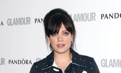 Lily Allen: Pregnant with Second Child!
