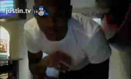 Chris Brown: I Ain't a Monsta