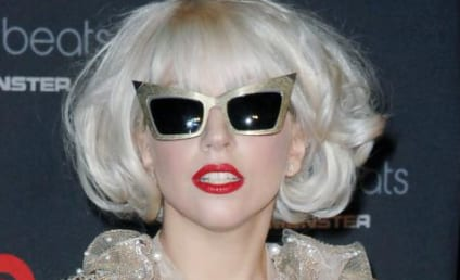 Lady Gaga in the Haus: What a Flake