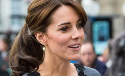Kate Middleton to Queen: I DEMAND More Date Nights With Prince William!!