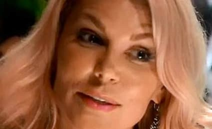 Brandi Glanville: Joyce Giraud is Endangering My Family, Ruining My Life!