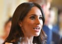 Meghan Markle Continues to Piss Off the Queen By Breaching Royal Protocol