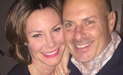LuAnn de Lesseps: Engaged to Tom D'Agostino!