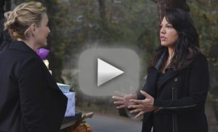 Grey's Anatomy Season 10 Episode 13 Recap: Who Did April Choose?!