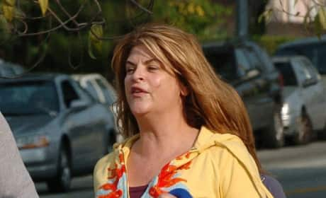Fat Kirstie Alley Picture