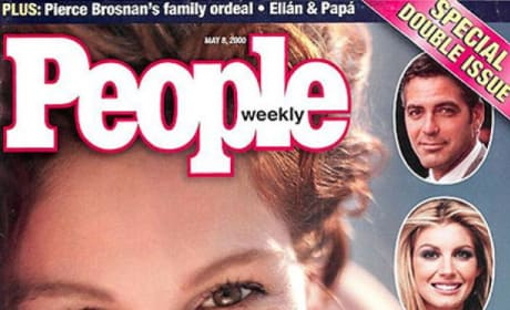 Julia Roberts People Cover