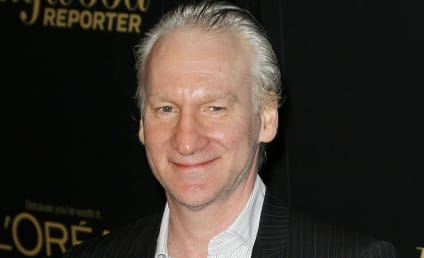 Bill Maher: Most Muslims Support Charlie Hebdo Attack
