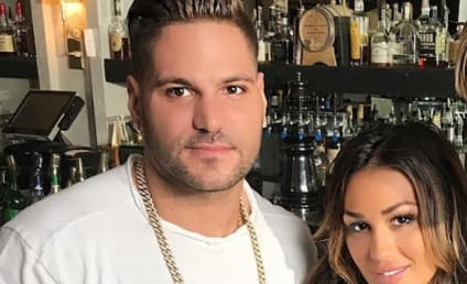 Ronnie Ortiz-Magro: Meet His Baby Daughter!