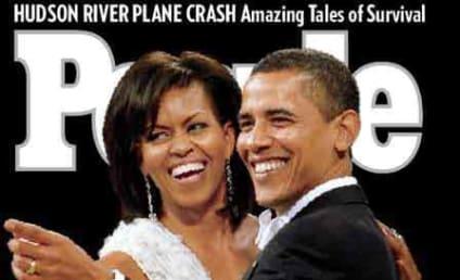 Many Celebrities Star in New Barack Obama Video