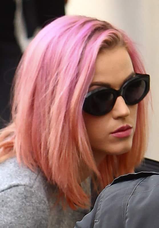 Katy Perry, Sunglasses